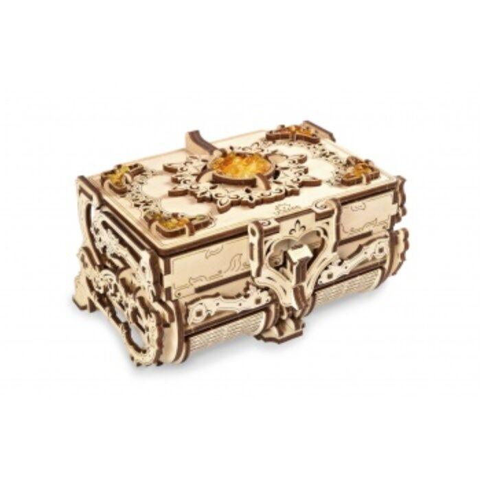 Ugears - Amber Box