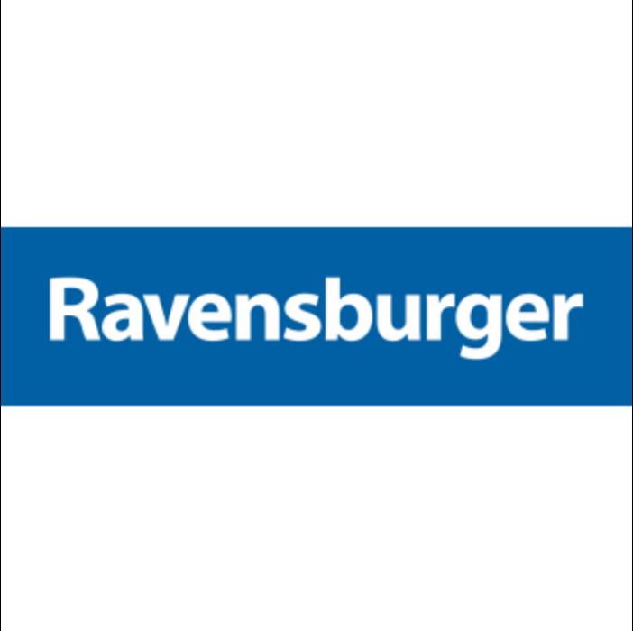 Ravensburger Disney ToPlay - BRIO Minnie Maus Lokomotive