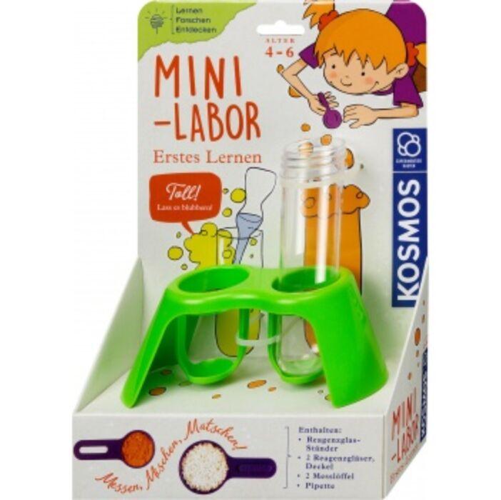 Mini-Labor - DE