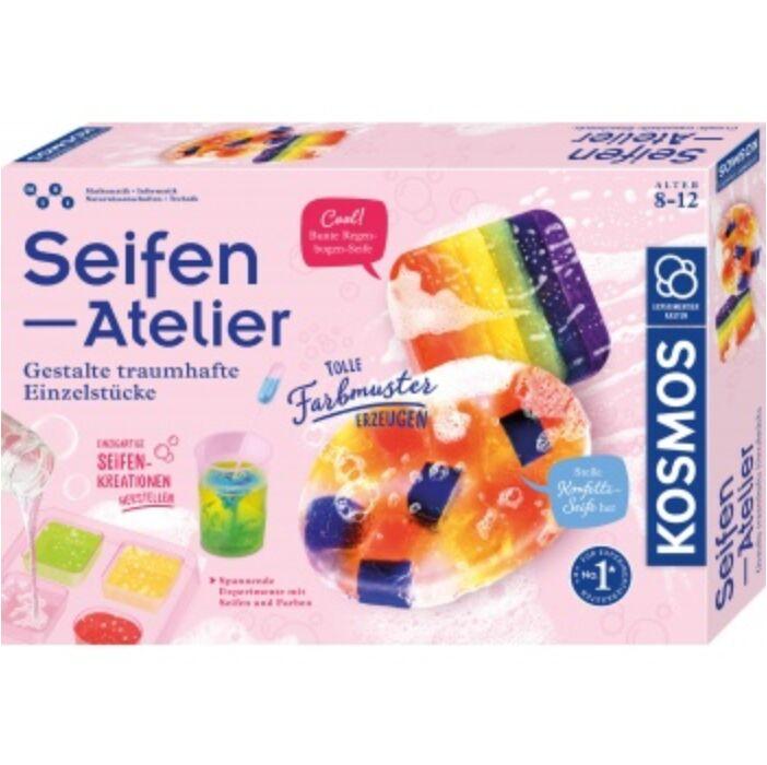 Seifen-Atelier - DE