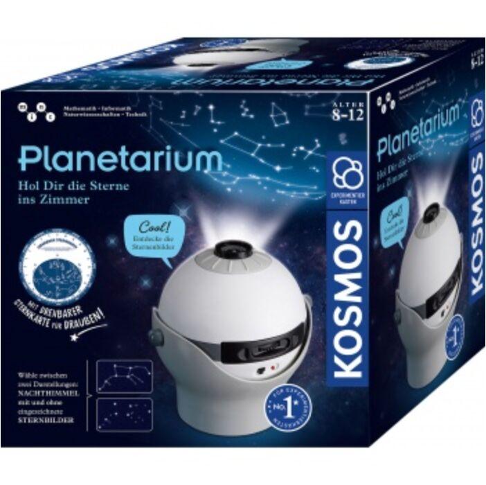 Planetarium - DE
