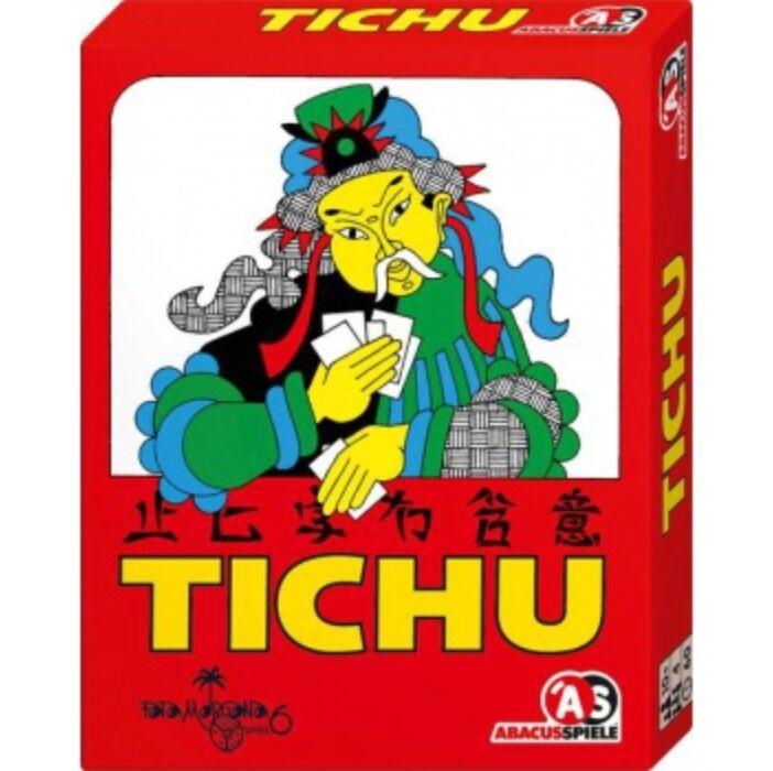 Tichu - DE