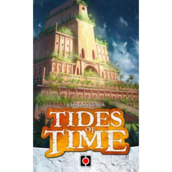Tides of Time - EN