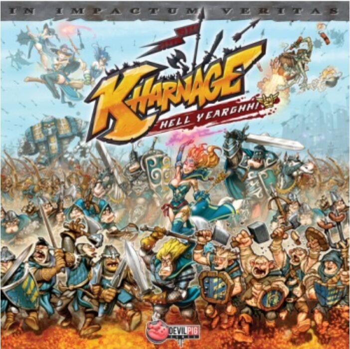 Kharnage - EN
