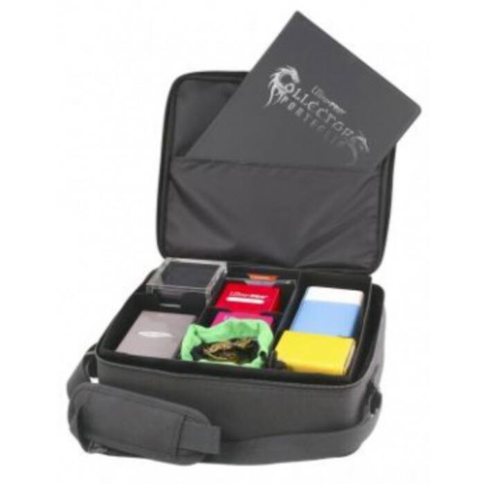 UP - Deluxe Gaming Case